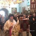 Κυριακή των Μυροφόρων στα Νένητα Χίου