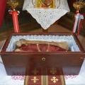 Με κατάνυξη και Εκκλησιαστική μεγαλοπρέπεια η Αγιοκατάταξη του Οσίου Ιωάννου του Νέου Ελεήμονος του Θαυματουργού