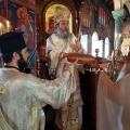 Η εορτή του Αγίου Ακακίου στην Ιερά Μονή Αγίου Νικολάου Παιανίας
