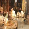 Η εορτή του Αγίου Αρσενίου του Μεγάλου στη Λυκόβρυση