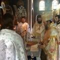 Β' Κυριακή Ματθαίου στους Αγίους Πάντες Θηβών