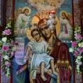 Κυριακή Δ' Ματθαίου στο Ιερό Ησυχαστήριο Άξιον Εστί Παιανίας Αττικής