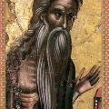 Ιερά Πανήγυρις Οσίου Ονουφρίου στην Κερατέα