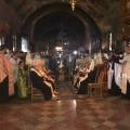 Ο εορτασμός του Αγίου Γλυκερίου στη Ρουμανία