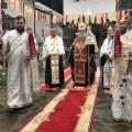 Μεθέορτος Πολυαρχιερατικός Εσπερινός & Θεία Λειτουργία Αγίου Γλυκερίου του νέου Ομολογητού στην ομώνυμη Ι. Σ. Σλατιοάρας Ρουμανίας