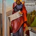 Μεθέορτος Συνοδικός Εσπερινός του Αποστόλου Παύλου στον Ι. Ν. Αγίας Παρασκευής Μοναστηρακίου Αθηνών
