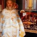 Ετήσιο Μνημόσυνο Γέροντος Αζαρία στην Ιερά Μονή Γοργοϋπηκόου Οινόης