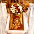 Η τελευταία Ιερά Παράκληση του δεκαπενθημέρου στον Καθεδρικό
