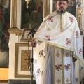 ΙΕ' Κυριακή Ματθαίου στην Ευαγγελίστρια Θηβών