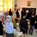 Λειτουργία Παραρτήματος Σχολής Κατηχητών στην Ι. Μ. Αττικής και Βοιωτίας