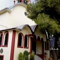 Β' Κυριακή Λουκά στην πανηγυρίζουσα Ιερά Μονή Γοργοϋπηκόου στην Οινόη Αττικής