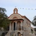 Η εορτή του Αγίου Δημητρίου στη Δομβραίνα και στη Ροδόπολη