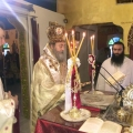 Ε' Κυριακή Λουκά στον Άγιο Κωνσταντίνο Ασπροπύργου