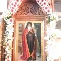 Η εορτή του Αγίου Νεκταρίου στις Αχαρνές