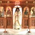 Η' Κυριακή Λουκά στο Ι. Ησυχαστήριο Παναγίας Μεγαλόχαρης Ωρωπού