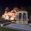 Η εορτή των Εισοδίων στην Ι. Μονή Παναχράντου Μεγάρων