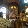 Κυριακή ΙΓ' Λουκά στους Αγίους Πάντες Θηβών