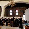 Σύναξη Ιερέων και Μοναζουσών