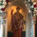 Η εορτή του Αγίου Σπυρίδωνος στις Ερυθρές