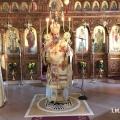 Κυριακή προ Χριστουγέννων στο Ιερό Ησυχαστήριο Παναγίας Οδηγητρίας Αχαρνών