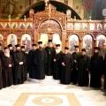 Συνάξεις Κληρικών και Κατηχητών στον Καθεδρικό