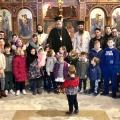 Η εορτή των Τριών Ιεραρχών στις ενορίες της Μητροπόλεως