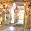 Κυριακή του Τελώνου και του Φαρισαίου στον Άγ. Κωνσταντίνο Ασπροπύργου