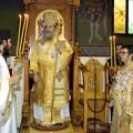 Κυριακή της Ορθοδοξίας στον Καθεδρικό