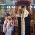 Τρίτη του Πάσχα στην Ι.Μ. Αγ. Ραφαήλ στη Θήβα