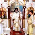Κυριακή του Παραλύτου στον Ι.Ν. Αγ. Τριάδος Ασπροπύργου