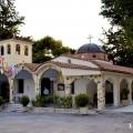 Η Ιερά Πανήγυρις της Αγίας Τριάδος στη Ροδόπολη