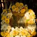 Η εορτή Οσίου Ονουφρίου στην ομώνυμη Ι.Μ. Κερατέας