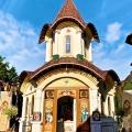 Β' Κυριακή Ματθαίου στην Ι.Μ. Αγ. Γλυκερίου στη Ρουμανία