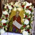 Η εορτή του Οσίου Παϊσίου του Μεγάλου στην Ι.Μ. Μεταμορφώσεως του Σωτήρος Βαρνάβα Αττικής