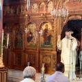 Αγίων Πατέρων Δ' Οικουμενικής Συνόδου στην Αγία Τριάδα Ροδοπόλεως