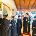 Η εορτή της Αγίας Μαρίνης στο ομώνυμο Ησυχαστήριο στην Κερατέα