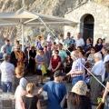 Η εορτή της Αγίας Μαρκέλλας στο νησί της Χίου