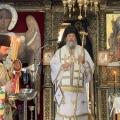 Η μνήμη της Αγίας Θεοπρομήτορος Άννης