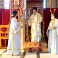 Κυριακή Θ' Ματθαίου στην Ι. Μ. Παναχράντου Μεγάρων