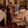 Διπλός Εορτασμός της Περιτομής του Χριστού και της μνήμης του Αγίου Βασιλείου