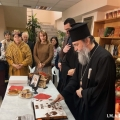 Η κοπή της Αγιοβασιλόπιτας σε Ιερούς Ναούς και Μονές, Συλλόγους και Φορείς