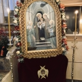 Η εορτή της Υπαπαντής του Κυρίου στο Μαρκόπουλο Μεσογείων Αττικής