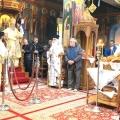Κυριακή της Απόκρεω στον Ι.Ν. Αγίας Τριάδος Ροδοπόλεως