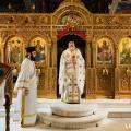Κυριακή της Σαμαρείτιδος στον Ι.Ν. Αγ. Τριάδος Λιβαδειάς