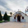 Κυριακή των Θεοφόρων Πατέρων της Α' Οικουμενικής Συνόδου στον Ι.Ν. Αγ. Ελευθερίου Ασπροπύργου