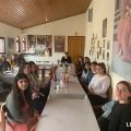 Συνάντηση Στελεχών της Κατασκήνωσης της Ι.Μ.Α&Β «Περιβόλι της Σουμελά 2020»