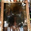 Ολοκλήρωση του εορταστικού τριημέρου της Αγίας Τριάδος στη Μητρόπολη Αττικής και Βοιωτίας
