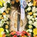 Η εορτή του Αγ. Ονουφρίου του Αιγυπτίου στην ομώνυμη Ι. Μ. Κερατέας