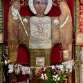 Κυριακή ΣΤ' Ματθαίου στα Νένητα της Χίου