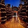 Η Δεσποτική εορτή των Χριστουγέννων στον Καθεδρικό. Αναμετάδοση